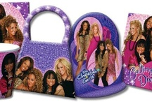 Cheetah Girl's Birthday Party Ideas, Decorations, and Supplies / Cheetah Girl's Party Supplies from www.HardToFindPartySupplies.com, where we specialize in rare, discontinued, and hard to find party supplies. We also carry several of the more recent party lines.