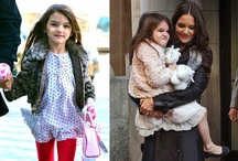 Kids Fashion Tips / Tips to doll up your kids