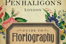 *Floriography* / The language of flowers...