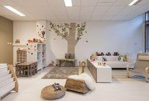 δωματια μωρων για παιδικο