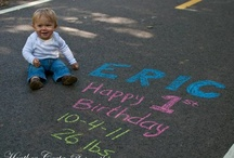 1st Birthday / by Lyndsay Knight