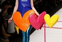 Fashion / by Linda Abuelghanam