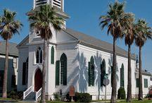 Historic Galveston Island / by Bruce Drake