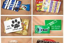 Cute Ideas / by Emily Sauer
