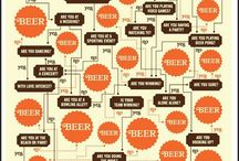 words beer lovers live by / Beer the great philosopher ... what a way with words...