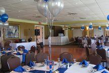 partys decoration