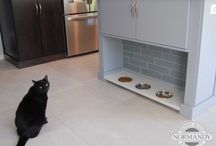 Pet Lovers / Home designs with your furry little friends in mind
