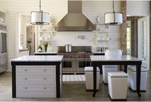 Kitchen / by Stacy Manning