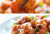 Meals/Foods
