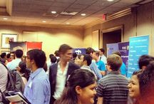 Photo of the Week  / Here are our favorite moments from Penn Career Services events, programs and more!