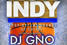 DJ GNO DOES FINAL FOUR / My schedule of events for the 2015 Final Four