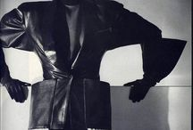 Azzedine Alaia / Azzedine Alaia fashion vintage designer clothing