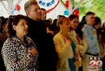 New Americans / Naturalization Ceremonies