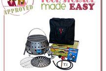 Emergency kits and stuff / by Rob Johnson