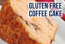 Gluten Free Kitchen.