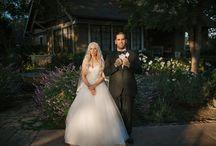 Déco mariage / Idées déco mariage champêtres