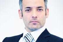 LinkedIn Portrait Photography / Professional LinkedIn Profile photos by Corporate Photography Ltd