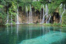 Places: Croatia Montenegro Slovenia Bosnia / Information about tourism travel etc for Croatia Montenegro Slovenia Bosnia