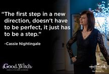 Good Witch quotes