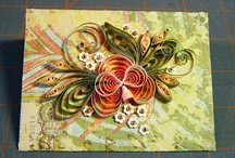 quilling / by Carolyn Ruffin