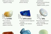 Mystery Minerals
