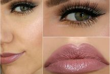 Make up ideas I love