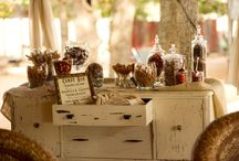 vintage country style