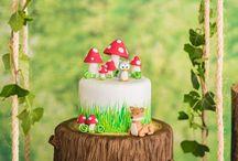 Noahs birthday and Christening ideas