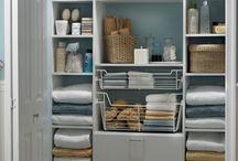 armario ropa blanca