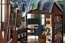 c's room