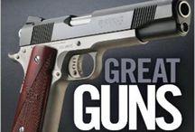 Guns and amm0