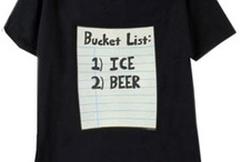 My Bucket List / by Donna Collier Williams
