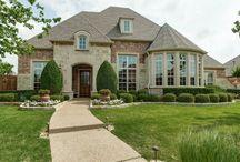 Golf course homes in Frisco / Golf course homes for sale in Frisco, TX.  Visit my website for an up to date list of golf course homes in Frisco.  http://homestobuylist.com/cairovartian  Kristen Vartian, Realtor Ebby Halliday Realtors, TX