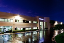 Our Headquarters / Urbanfloor's corporate headquarters are located in the city of Industry, CA.  It is a 50,000sf+ facility that is home to our warehouse and executive offices.  / by Urban Floor