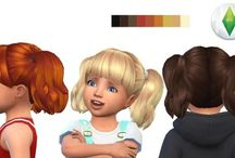 ❤ the Sims 4 mods