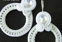 Soutache my new love