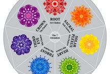 Understanding our Chakras / Exploring our internal energy system- chakras