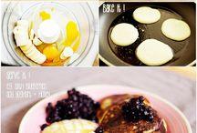 breakfast foods / by Emily Rae