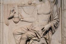 Dionysus Διόνυσος