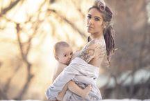 Photography: Breastfeeding