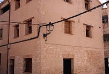 Casa rural Rosa Mari / Somos una vivienda de turismo rural ubicada en la localidad de Mas de las Matas en el Bajo Aragón de Teruel. Puedes encontrarnos en: http://www.casaruralrosamary.net/index.html