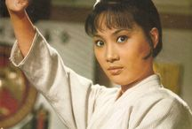 The Martial Arts Actress / If you haven't seen any of these ladies in action - whats wrong with you, get on it!