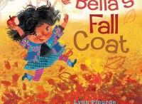 Books about Fall!