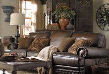 Great Decor / I need some of this style... / by Jean Kiplinger Bunner