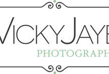 Editorial / www.vickyjayephotography.co.uk