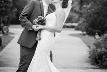 Beautiful Couple Moments / These are some beautiful moments we've captured of our couples on their wedding days.