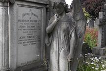 Cemetery Art / Cemetery Art & Statues