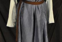 Vikinge tøj