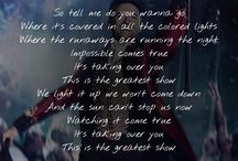 The Greatest Showman ❤️