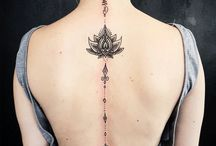 Tatouage de lotus